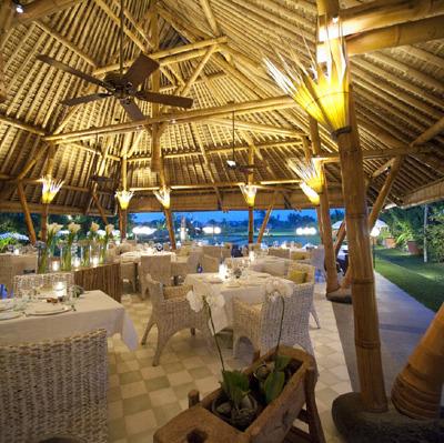 Bali best cuisine